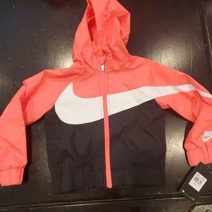 Kids nike jacket 2T